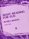 Sight-Reading For Fun: Grade 8