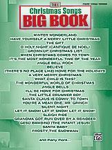 Big Book: Christmas Songs: Piano Vocal Guitar