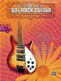 Greatest 60s Rock Guitar: Guitar Tab: Album
