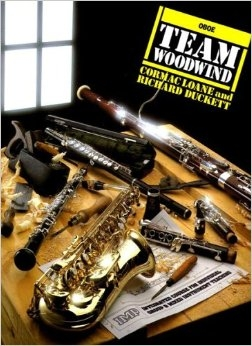 Team Woodwind: Oboe