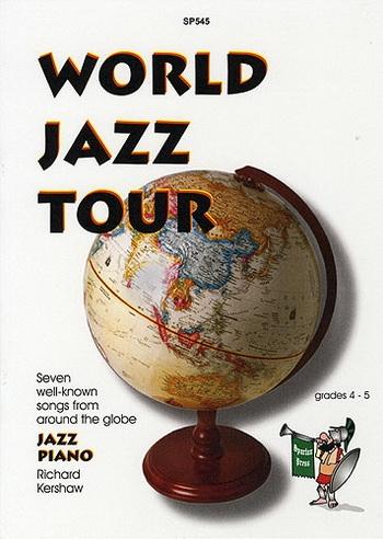 World Jazz Tour: Grade 4-5