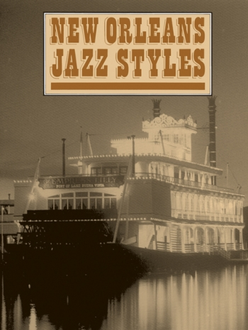 New Orleans Jazz Styles: Piano (Gillock)