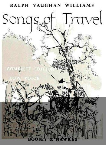 Songs Of Travel: Vocal: Low Voice & Piano (B&H)