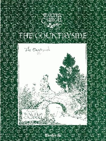 The Countryside: Piano (Walter Carroll)