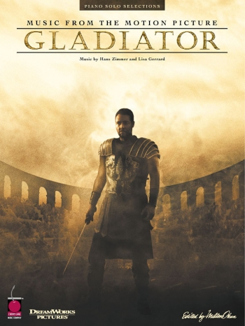 Gladiator Selections: Piano Solo: Film Selections