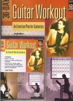 30 Day Guitar Workout: Guitar