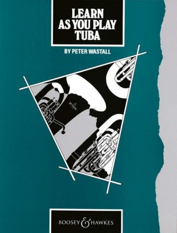 Learn As You Play Tuba: Bass Clef