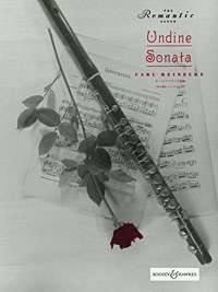 Sonata Undine: Flute & Piano (B&H)