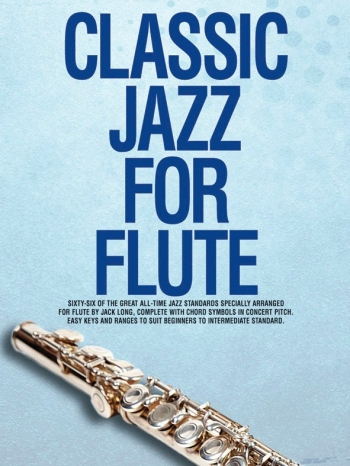 Classic Jazz: Flute Solo
