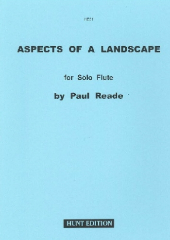 Aspects Of A Landscape Flute and Piano