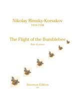 Flight Of The Bumble Bee Flute  (Emerson)