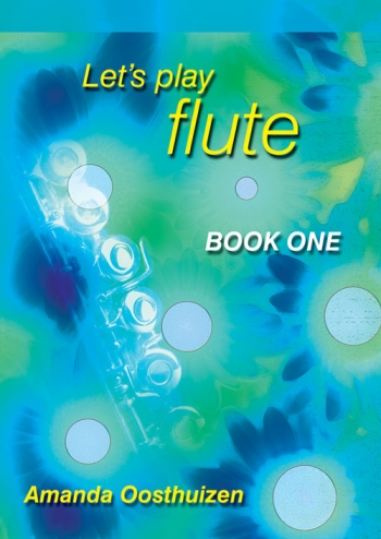 Lets Play: Flute: Tutor (oosthuizen)