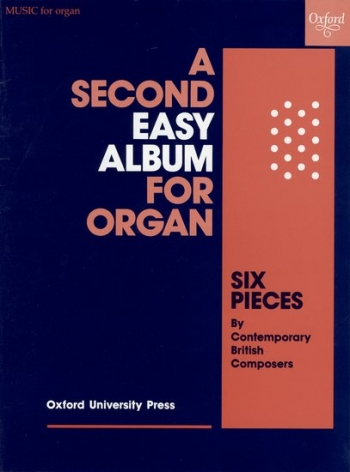 Second Easy Album: Organ