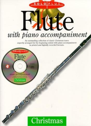Solo Plus: Christmas: Flute & Piano Accomp