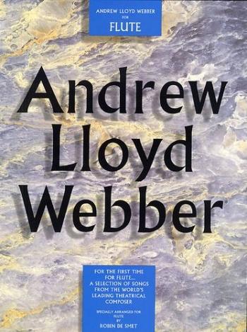 Lloyd Webber Flute Solo