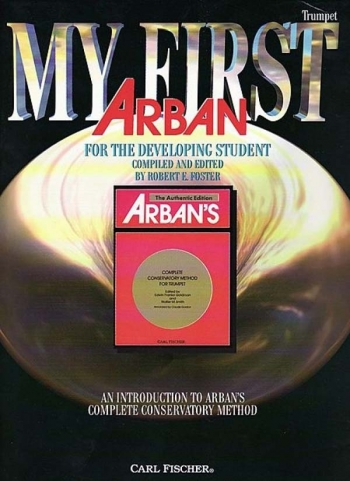 My First Arban: Trumpet: Studies