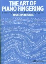 Art Of Piano Fingering: Scales