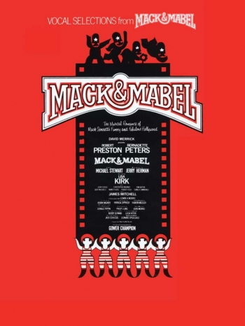 Mack And Mabel: Vocal Selection