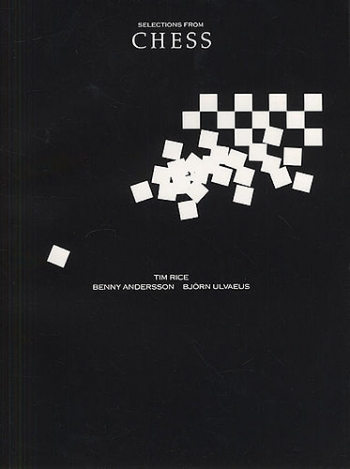 Chess: Vocal Selections: Piano Vocal Guitar