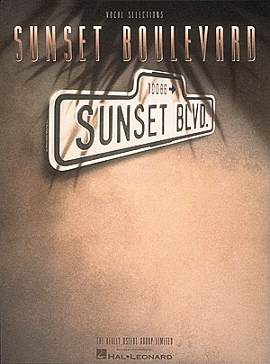 Sunset Boulevard: Vocal Selections