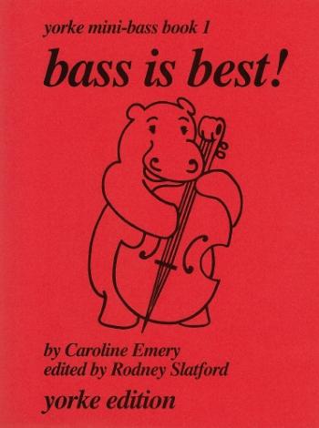 Bass Is Best: Vol.1: Double Bass