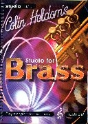 Studio For Brass: Treble Clef: Brass