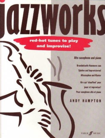 Jazzworks: Alto Sax
