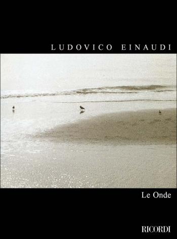 Le Onde: The Waves: Piano Solo