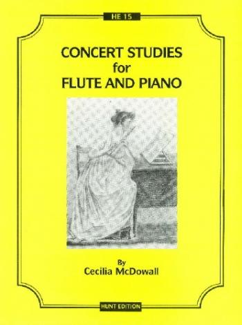 Concert Studies: Flute & Piano