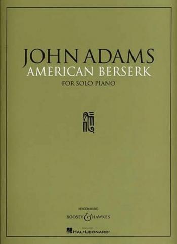 American Berserk: Piano (B&H)