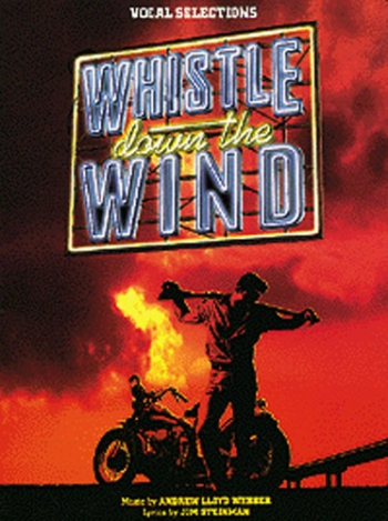 Whistle Down The Wind: Vocal: Musical Selection