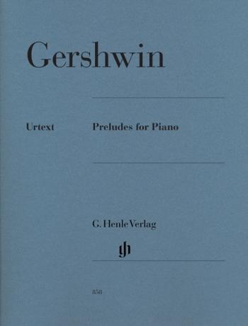 Preludes: Piano  (Henle Ed)le Ed)