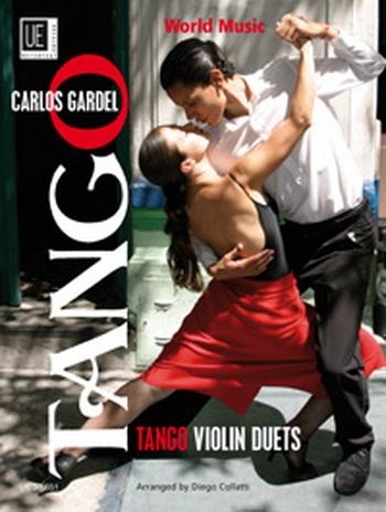 World Music: Tango: Violin Duets