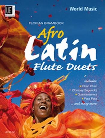 World Music: Afro Latin: Flutes