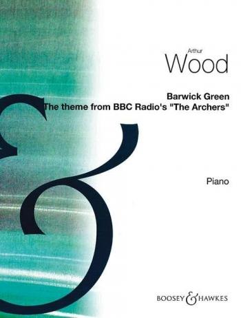 Archers Theme Music (Barwick Green)