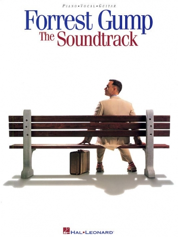 Forrest Gump: Film Selection: Piano Vocal Guitar