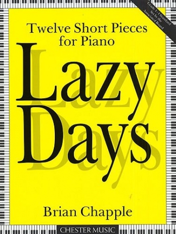 Lazy Days: Piano Pieces
