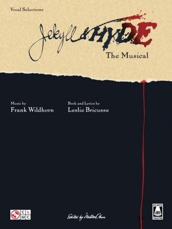 Jekyll and Hyde The Musical: Vocal Selection