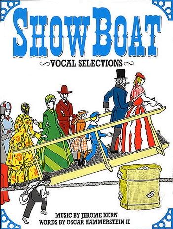 Showboat: Vocal Selection