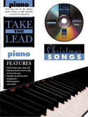 Take The Lead Christmas Songs: Piano