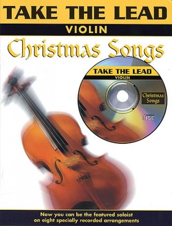 Take The Lead: Christmas Songs: Violin