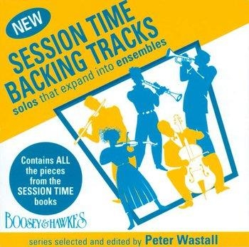 Session Time: CD Only