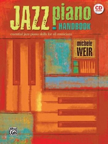 Jazz Piano Handbook: Jazz Piano Skills