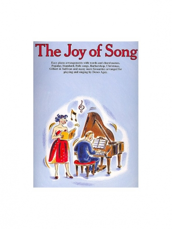 Joy Of Song:  Vocal