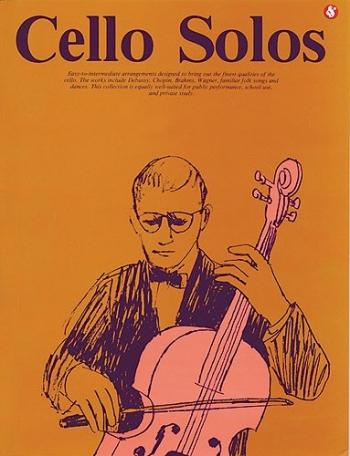 Cello Solos: Cello & Piano