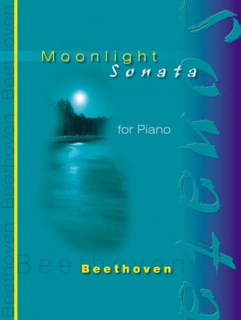 Moonlight Sonata Theme: Piano (Mayhew)