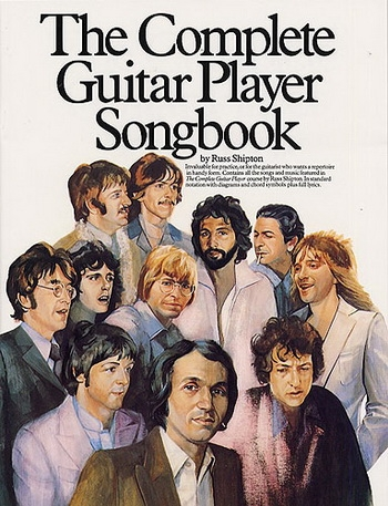 Complete Guitar Player: Book 1: Songbook