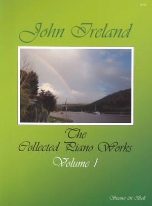 Collected Piano Works: Vol.1