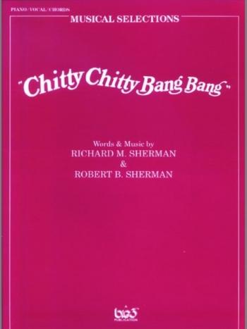 Chitty Chitty Bang Bang: Film Vocal Selection