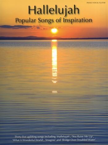 Hallelujah: Popular Songs Of Inspiration: Album
